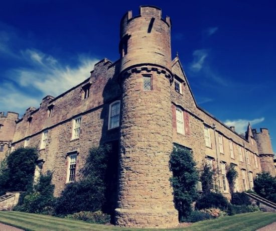 croft castle ghosts and hauntings most haunted castle britain