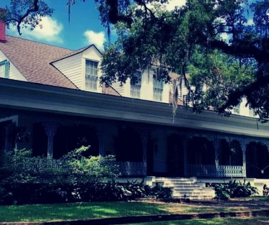 myrtles plantation hauntings and ghosts