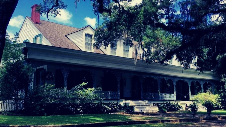 Myrtle Plantation One of the Most Haunted Homes in America, The Myrtles Plantation in St. Francisville, Louisiana, attracts some 60,000 visitors each year.